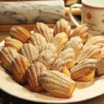 122 Рецепт Міні-печиво «Мадлен» по-Прустовскі