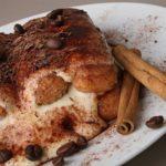 152 Рецепт Швидкі порційні тірамісу