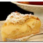 187 Рецепт Шарлотка з медом і корицею