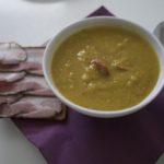 323 Рецепт Кельнський гороховий суп
