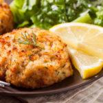 354 Рецепт Котлети з лимонним соусом-підливою