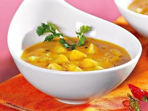 417 Рецепт Суп картопляний