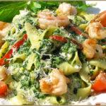 426 Рецепт Паста по-італійськи
