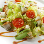 544 Рецепт Салат «Простий»