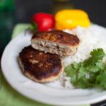 580 Рецепт Зрази з грибами під соусом бешамель