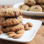 589 Рецепт Миндально-кокосове печиво