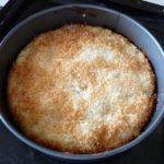 633 Рецепт Кокосовий пиріг з молоком