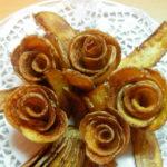 701 Картопляні трояндочки
