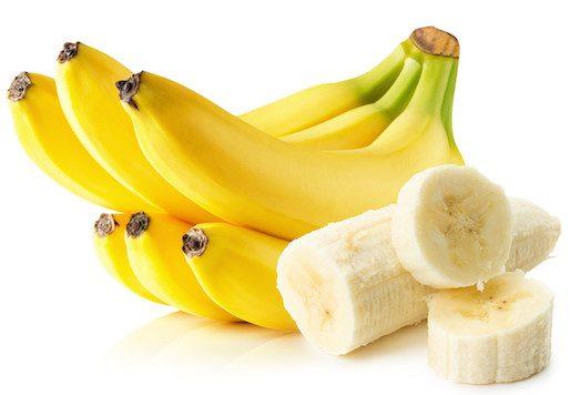 Корисні властивості масок з банана