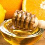 885 Лікування застуди з допомогою меду