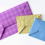 795 Оригінальні конверти для грошей своїми руками