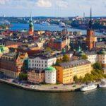 840 Плюси і мінуси відпочинку в Швеції