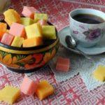 691 Як приготувати фруктовий цукор?