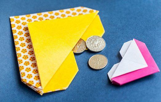 Як своїми руками зробити оригінальний гаманець?
