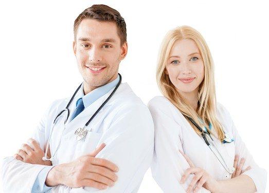 Який подарунок порадує лікаря?