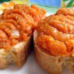 1507 Ікра морквяна