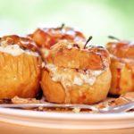 1589 Яблучний десерт