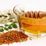 1573 Корисні властивості акацієвого меду
