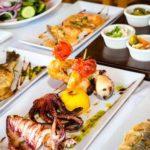 1595 Мезе — національне блюдо Кіпру