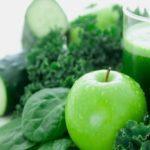 1488 Особливості зеленої дієти для схуднення