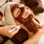 1747 Ефективні маски для обличчя з шоколаду
