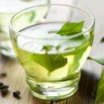 1676 Можно ли похудеть с помощью зеленого чая?