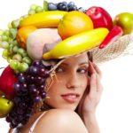 1739 Принципи харчування для поліпшення стану волосся