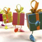 1618 Які подарунки дарувати на 30 років?