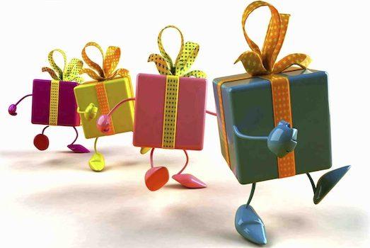 Які подарунки дарувати на 30 років?