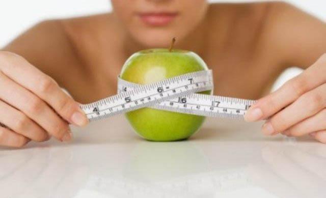 Сувора Лієпайська дієта для схуднення на 10 кг