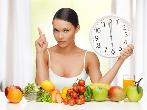 Дієта Олени Малишевої для схуднення на 10 кг