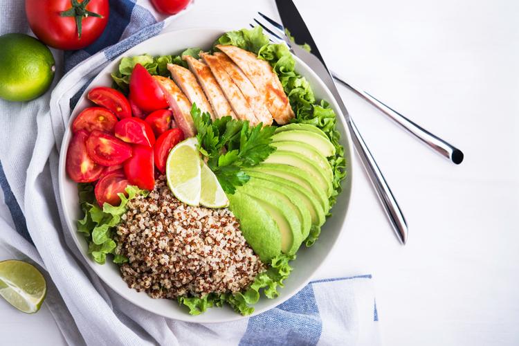 Ефективна дієта на 3 дні – медична