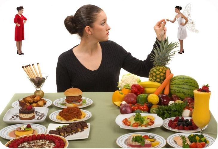 Рецепти страв для 2 фази «Круїз»: чергування білкових днів з овочевими