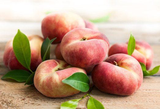 Чим корисний інжировий персик?