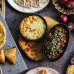 1946 Найпопулярніші страви з грузинської кухні