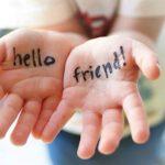 2044 Основні правила дружби на відстані