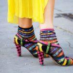 2189 Основні правила носіння шкарпеток