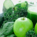 2042 Основні принципи зеленої дієти