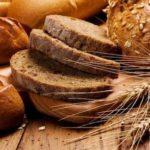 2191 Особливості хлібної дієти