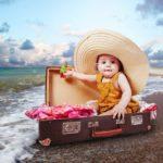2040 Плюси і мінуси відпочинку без дитини