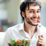 2130 Список найбільш ефективних дієт для чоловіків