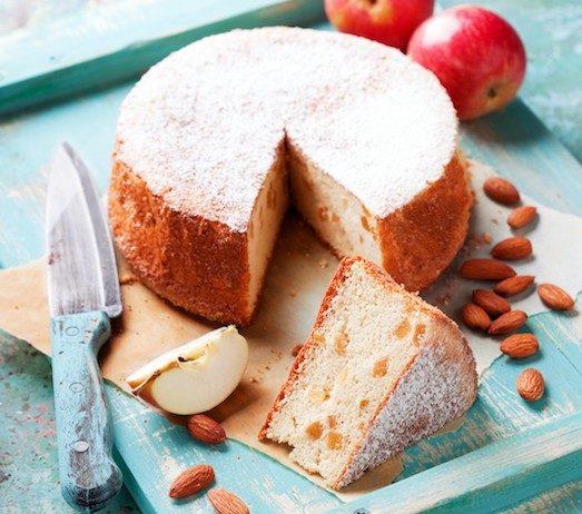 Цікаві рецепти тортів в мультиварці
