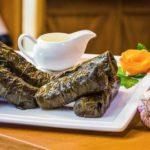 1875 Удивительная и вкусная армянская кухня