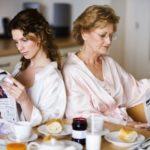 2034 Як налагодити відносини з родичами чоловіка?