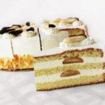 2435 Малакофф-торт