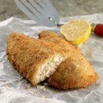 2448 Риба в картопляній паніровці