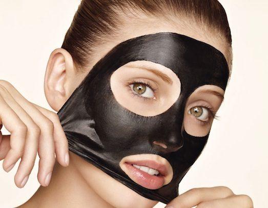 Чим корисні гідрогелеві маски?