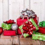 2327 Интересные идеи подарков жене на Новый год