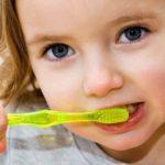 2469 Як доглядати за молочними зубами?