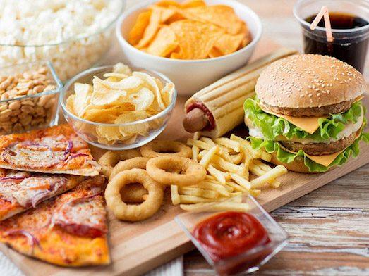 Топ 10 самих жирних і калорійних продуктів у світі
